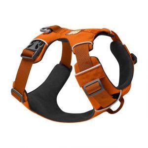 Ruffwear Front Range sele, Orange - NY MODEL
