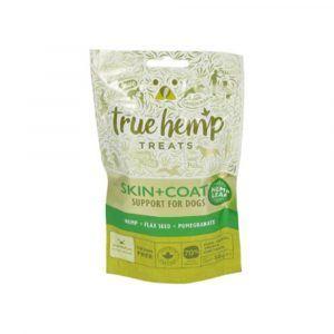 True Hemp Treats Skin+Coat