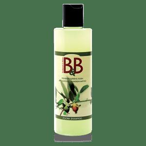 B&B Økologisk Hundeshampoo, Jojoba-100 ml