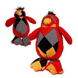 Chubbie Buddy Pingvin-16 cm lang