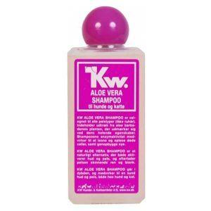 KW Aloe Vera Shampoo-200 ml