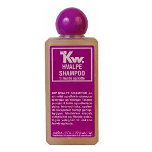 KW Hvalpeshampoo-1000 ml