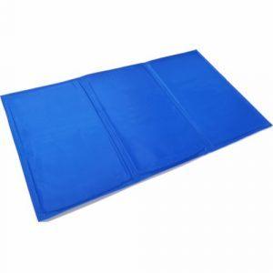 Kølemåtte Blå 90x50cm