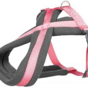 Premium Sele m. fleece Pink* M-L