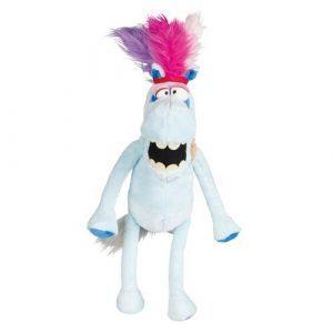 Trixie Hundelegetøjs Plys Bamse Den Gamle Cirkus Hest - 36cm - Med Pivelyd - - - -