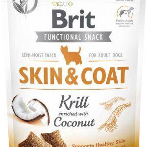 Brit Care Dog Skin & Coat med Lyskrebs og Kokosnød