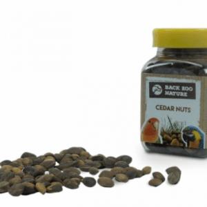 Cedar nødder 350ml/225g