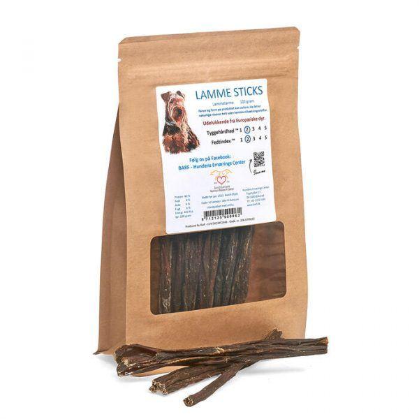 EASY BARF Lamme Sticks, 350 gr