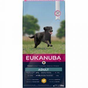 Eukanuba Active Adult Large Breed, 12 kg