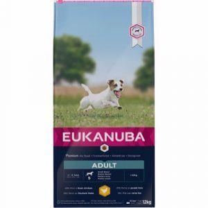 Eukanuba Active Adult Small Breed, 12 kg