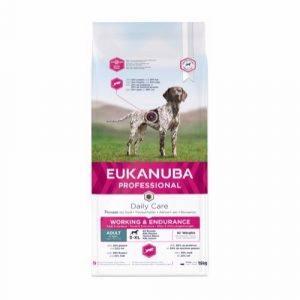 Eukanuba Adult Performance, 19 kg