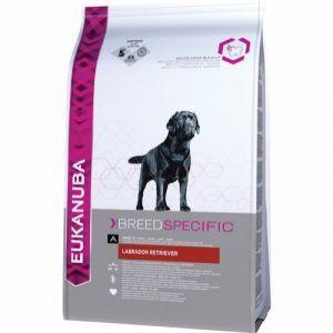 Eukanuba Breed Specific Labrador Retriever, 12 kg