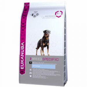Eukanuba Breed Specific Rottweiler, 12 kg