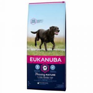 Eukanuba Mature Large Breed, 12 kg