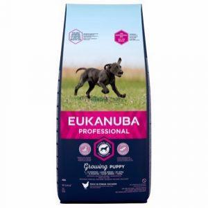 Eukanuba Pro Puppy Large Breed, 18 kg