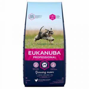 Eukanuba Pro Puppy Small Breed, 18 kg