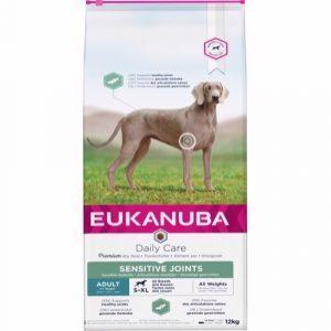 Eukanuba Sensitive Joints, 12 kg