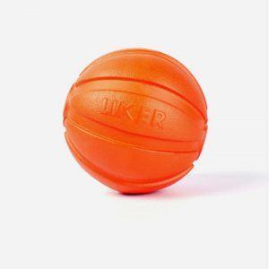 LIKER Bold - fleksibel bold der kan flyde - 2 str.
