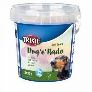Soft Snack Dog'o'Rado 500g