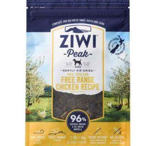 ZiwiPeak Dog - Air-dried Chicken 1 kg