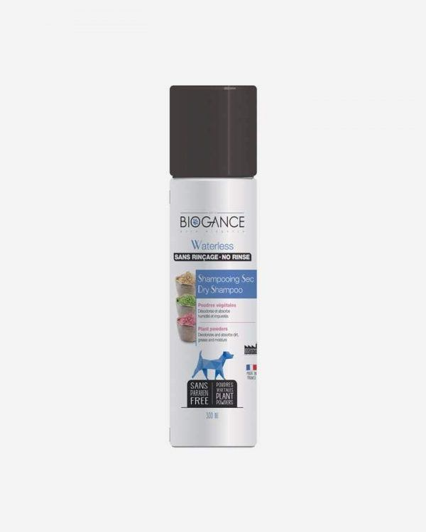 Biogance tørshampoo til hunde