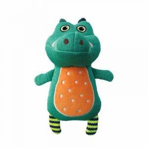 KONG Whoopz Krokodille