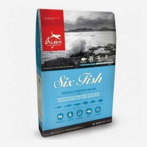 Orijen - Six Fish, 2 kg