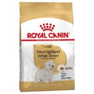 Royal Canin West Highland White Terrier 1,5kg -