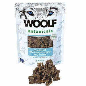 Woolf Botanicals med fisk, tang og timian