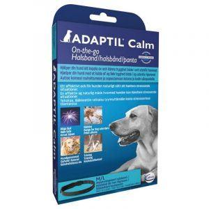Adaptil Hunde Calm On-The-Go Halsbånd - M/L