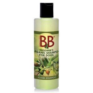 B&B Hundeshampoo - Med Jojoba - 250ml