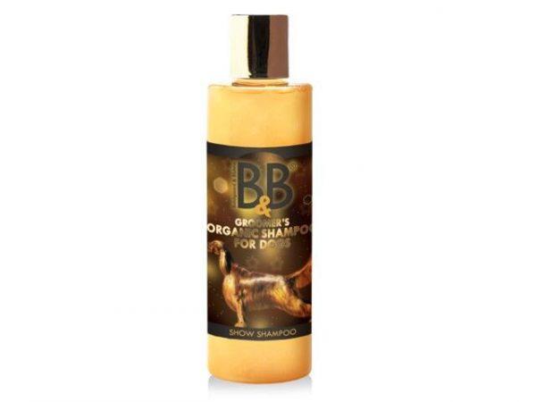 B&B Show Hundeshampoo - 250ml