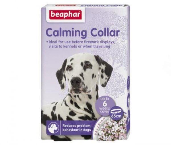 Beaphar Hundehalsbånd med Beroligende Effekt
