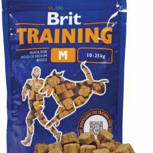 Brit Training Snack - Træningsgodbid