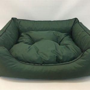 Hundeseng Hunter 66cm Grøn