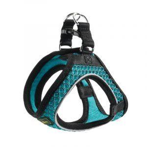 Hunter Hilo Comfort Hundesele - I 3D Mesh - Tyrkish - Flere Størrelser