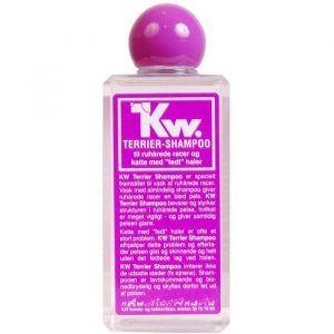 Kw Hundeshampoo - Terrier - 200ml