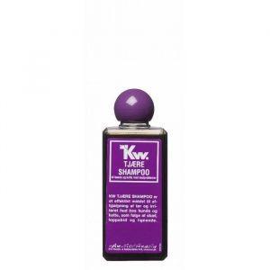 Kw Tjære Hundeshampoo - 500ml - Mod Tør og irreteret Hud
