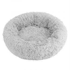 Lounge Scanidinavia Donut Hundeseng - medium - Ø70x20cm