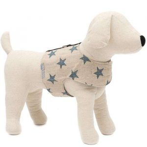 Mutts & Hounds hundesele, stars