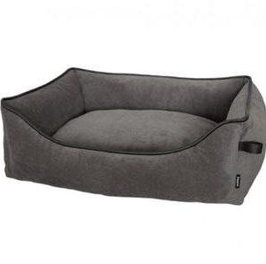 Nobby Hundeseng Wilco i Mørkegrå - Flere Størrelser