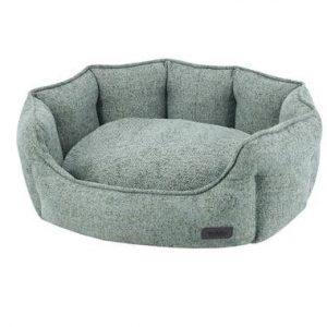 Nobby Nevis Oval Komfort Hundeseng - 55x50x21cm