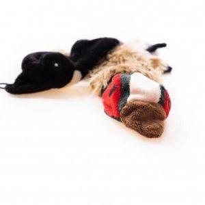 PartyPets Hundelegetøjs Bamse Uden Fyld - 45cm