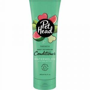 Pet Head FURTASTIC Hundebalsam - Med Vandmelon - 250ml