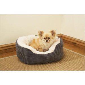 Rosewood Jumbo Luksus Hundeseng - Flere Størrelser