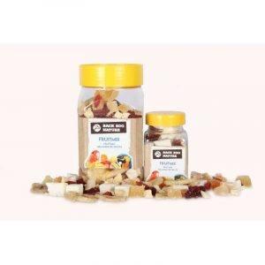 Tørret frugt mix 65g/100ml