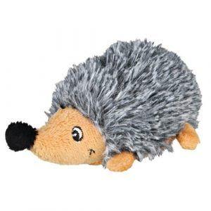 Trixie Hundelegetøjs Bamse Pindsvin i Plys - 12cm - Uden Lyd - - - -