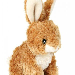 Trixie Hundelegetøjs Plys Kanin - 15cm