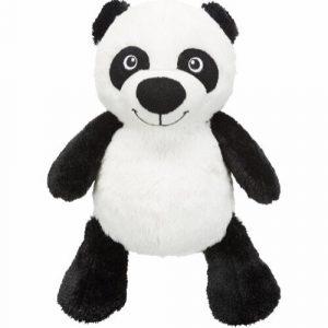 Trixie Hundelegetøjs Plys Panda - 26cm