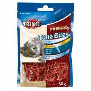 Trixie Katte Snack Godbidder Premio Tun Bidder, 50g